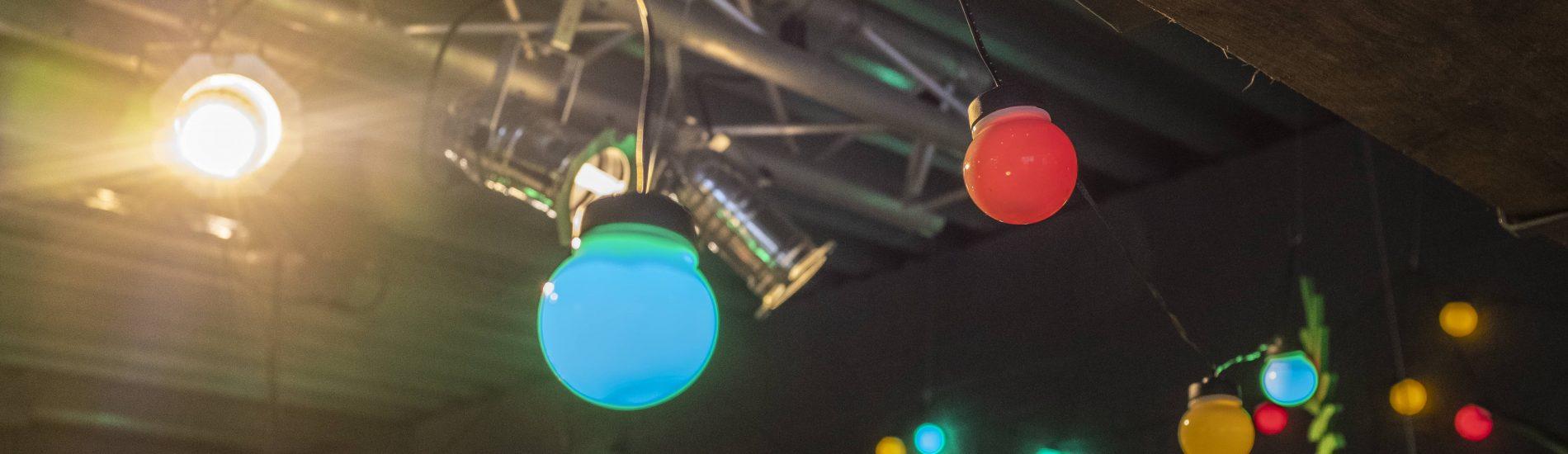 Schuitemaker Maastricht BV carnavals verlichting