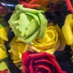 Carnavals decoratie materiaal schuitemaker BV
