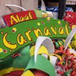 Carnavals decoratie Schuitemaker Maastricht BV